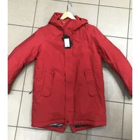 Распродажа куртка Парка зимняя