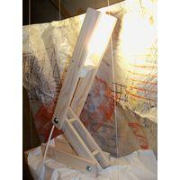 Настольная лампа 001