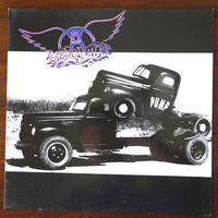 1312. Aerosmith. Pump. 1989. Geffen (DE, NM-) = 28$
