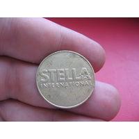 Игровой жетон STELLA international