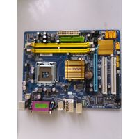Материнская плата Intel Socket 775 Gigabyte GA-G31M-S2C (907967)