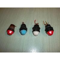 Держатели для лампочки -комплект
