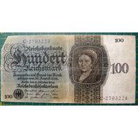100 марок 1924 год