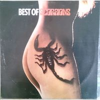 Best of Scorpions, LP