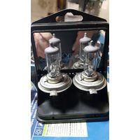 Лампочка галогенная H4 Комплект