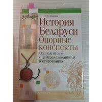 История Беларуси.Опорные конспекты