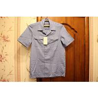 Рубашка форменная мужская (новая)
