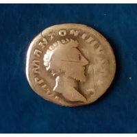 Денарий Рим  16