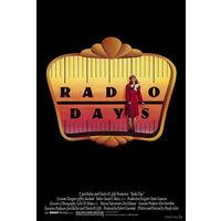Дни Радио / Radio Days (Woody Allen / Вуди Аллен)  DVD5