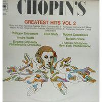 CHOPIN /Greatest Hits