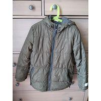 Куртка 8-9 лет за вашу цену