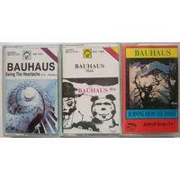 Bauhaus  3 шт. пр. Польша,подробнее см. на фото.
