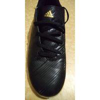 Футзалки бутсы Adidas Nemeziz 19.4 IN размер 38,5