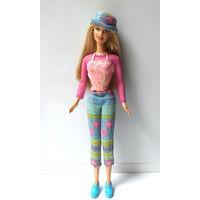 Кукла Барби Flower Power Barbie 2000