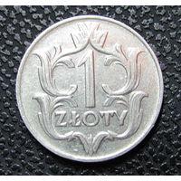 1 zloty 1929
