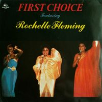 FIRST CHOICE /1984, Rams Horn, Germany, LP, NM, /funk, soul/