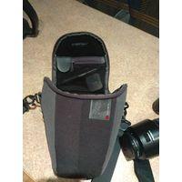 Зеркальный фотоаппарат Samsung gx-10