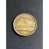 5 пиастр Египет