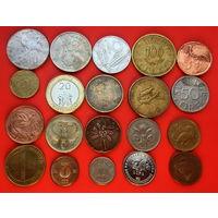20 монеток без повторов. Старт с 10 коп #35