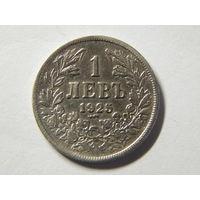Болгария 1 лев 1925г