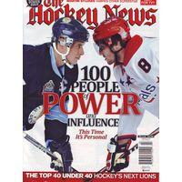 """Журнал """"Хоккей Ньюс"""", 17.01.2011."""