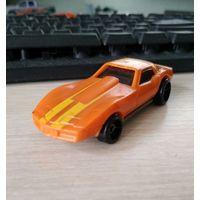 Corvette Stingrey (hot wheels)