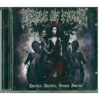 CD Cradle Of Filth - Darkly, Darkly, Venus Aversa (29 Oct 2010)