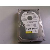 Жесткий диск IDE 160Gb WD WD1600AAJB (906240)