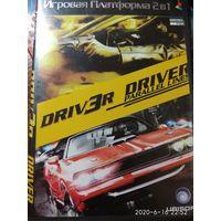 Игра для ПК: Driver Parallel Lines