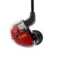 Наушники гибридные с микрофоном (гарнитура) TRN V30