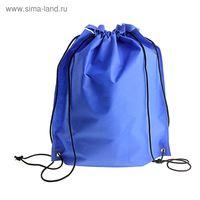 Рюкзак-мешок флизелиновый для обуви