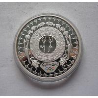 Австралия 5 долларов 2000 Фестиваль мечты (серия Олимпийские игры в Сиднее-2000) Y