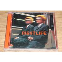 Pet Shop Boys - Nightlife - CD