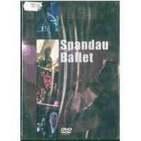 DVD-Video Spandau Ballet - Live Legends