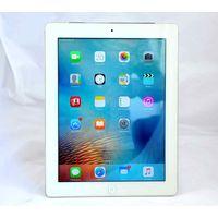 Планшет Apple iPad (3-е поколение) WiFi+4G 16 GB (белый)