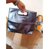 Красота из Германии сумка-клатч