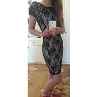 Платье Mango 44-46 размера