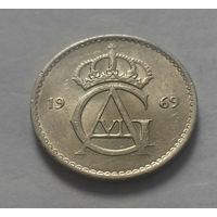 10 эре, Швеция 1969 г.