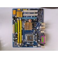 Материнская плата Intel Socket 775 Gigabyte GA-G31M-S2C (907969)