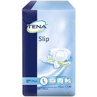 Подгузники для взрослых TENA Slip Plus Large 10 шт