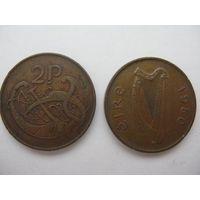 Ирландия   2 р  1980