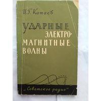И. Г. Катаев. Ударные электромагнитные волны.