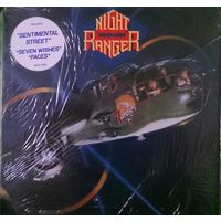 Night Ranger - 7 wishes, LP