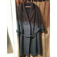 Осеннее пальто 50-52 размера