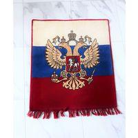 Ковер сувенирный - Герб России 80х90
