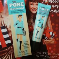 Праймер Benefit the POREfessional PRO balm to minimize the appearance of pores 22 ml