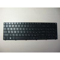 Клавиатура ноутбука Packard Bell Q5WTC Z5WT1 Z5WT3 Z5WTC. НЕРАБОЧАЯ!!!