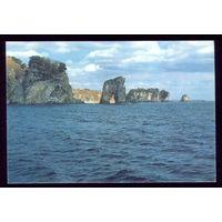 Владивосток Морской заповедник