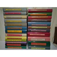 Розанов В.В. Собрание сочинений в 30 томах (в продаже тома 1-19, 21, 24,27-30).