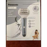 Panasonic - эпилятор для Влажной/Сухой эпиляции